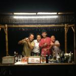 The Tongsai Bay Foto