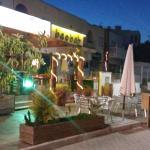 Baobab Cafe -arte- Bar