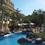 Photo de IFA Catarina Hotel