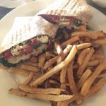 Foto de Alta Restaurant & Wine Bar