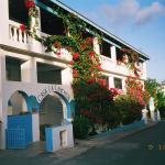 Casa La Lanchita Foto