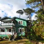 Peredo's Loding House Foto
