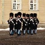 Photo de Palais de Christiansborg