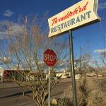 Foto de Thunderbird Hotel