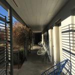 Thunderbird Hotel-billede