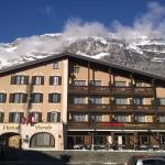 Hotel Vorab Foto