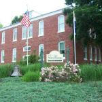 Foto di School House Bed and Breakfast Inn