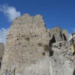 Zdjęcie Castello di Arechi