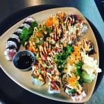 BluWave Sushi