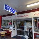 Jasmine's Cafe & Thai Restaurant Foto