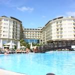 Foto de Mukarnas Spa Resort