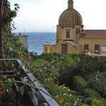 Hotel Palazzo Murat Photo