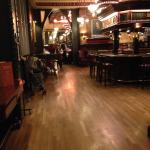 Photo de The Steakhouse