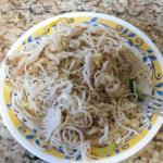 Chow Mai Fun