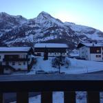 Walserberg Hotel Foto