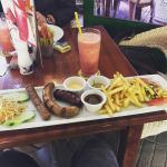 Foto van Lady Pink Bar-Fast Rest