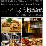 Photo of Cafe Bistro la Stazione Gite B&B