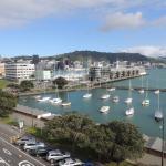 Photo de Copthorne Hotel Wellington Oriental Bay