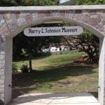 Harry Johnson Museum