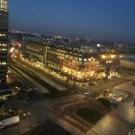 The Manhattan Hotel Rotterdam Foto