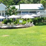 Malolo Island Resort Bild
