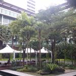 Photo de Pullman Bangkok King Power
