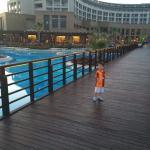 Hotel Riu Kaya Palazzo Foto