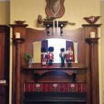 Photo de Ashton Gate Guest House