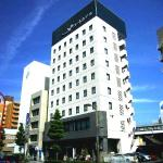 Court Hotel Hamamatsu Foto