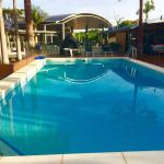 Photo de McLaren Vale Motel & Apartments