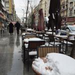 Foto di Ramada Plaza Istanbul City Center