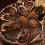 Photo de Joe Fortes Seafood & Chop House
