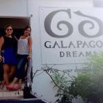 Galapagos Dreams Hostal Foto