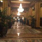 Photo de The Roosevelt New Orleans, A Waldorf Astoria Hotel