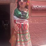Los mejores momentos, se viven en la Choperia sanmiguel