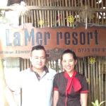 Photo de La Mer Resort Phu Quoc