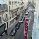 Hotel St. Georges Lafayette