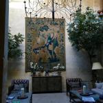 Foto de Grand Hotel Don Gregorio
