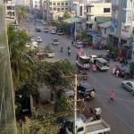 Hotel Queen Mandalay Foto