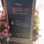 Foto di Broxburn Vegetables & Cafe