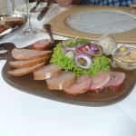 Thuringian Meats