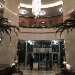 Photo de WOW Istanbul Hotel