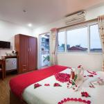 Hanoi Gem Boutique Hotel