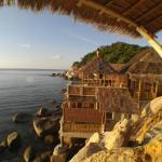 Foto de Koh Tao Bamboo Huts