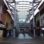 Photo of Royal Hostel Singapore