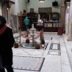 Hanging Church (El Muallaqa, Sitt Mariam, St Mary) Foto