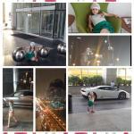 Risenture Hotel Downtown Dubai Foto
