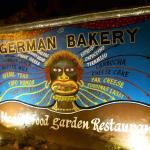 German Bakery Foto