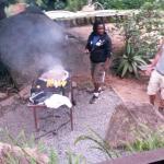 Lidwala Backpacker Lodge Foto