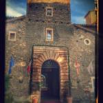 Castello della Castelluccia Foto